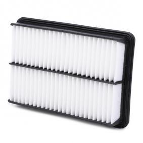 MANN-FILTER Filtro de aire (C 27 019)