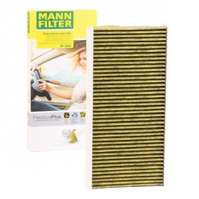 MANN-FILTER FP 3567 Online-Shop
