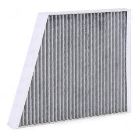 MANN-FILTER Filter, Innenraumluft A2118300018 für MERCEDES-BENZ, SMART, MAYBACH bestellen