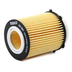 Spark plug MAHLE ORIGINAL (OX 982D) for MERCEDES-BENZ E-Class Prices