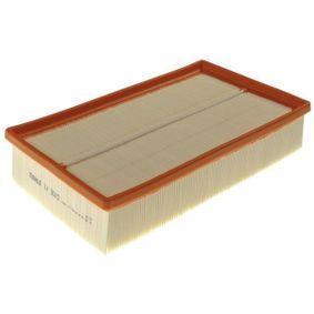 MAHLE ORIGINAL Luftfilter (LX 3502) niedriger Preis