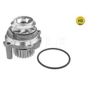 Wasserpumpe MEYLE Art.No - 113 012 0033/HD OEM: 06B121011EX für VW, AUDI, SKODA, SEAT, ALFA ROMEO kaufen
