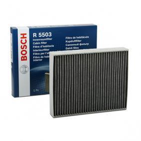Filter, Innenraumluft BOSCH Art.No - 1 987 435 503 OEM: 64116821995 für BMW, MINI, ALPINA kaufen