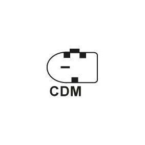 1 Schrägheck (E87) BOSCH Startergenerator 0 986 082 200