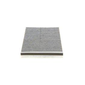 BOSCH Filter, Innenraumluft (1 987 435 514) niedriger Preis