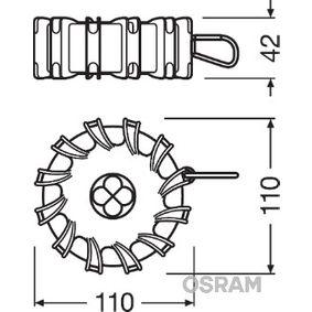 Lămpi de mână pentru mașini de la OSRAM: comandați online