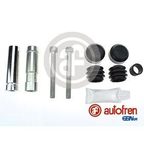 0004210850 für MERCEDES-BENZ, Führungshülsensatz, Bremssattel AUTOFREN SEINSA (D7141C) Online-Shop