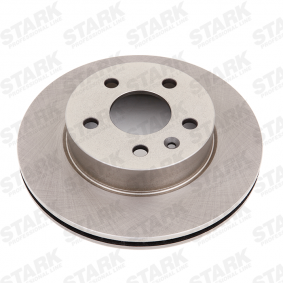 A6384210112 für MERCEDES-BENZ, Bremsscheibe STARK (SKBD-0020100) Online-Shop