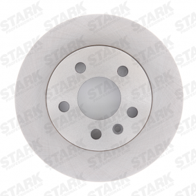 STARK SKBD-0020100 Bremsscheibe OEM - A6384210112 MERCEDES-BENZ, Dr!ve+ günstig