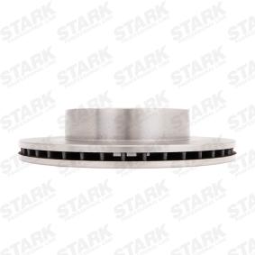 STARK Bremsscheibe (SKBD-0020100) niedriger Preis