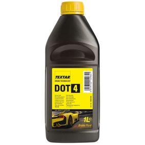 PANDA (169) TEXTAR Brake fluid 95002200