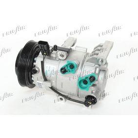 Buy AC Compressor for HYUNDAI ix35 (LM, EL, ELH) 1 7 CRDi