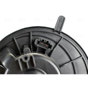 NISSENS Motor vetraku (87034)