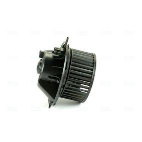 1K1819015E for VW, AUDI, VOLVO, SKODA, SEAT, Interior Blower NISSENS (87034) Online Shop