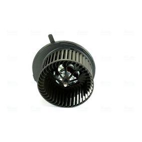 NISSENS 87034 Interior Blower OEM - 1K1819015D AUDI, SEAT, SKODA, VOLVO, VW, VAG, VW (FAW), VW (SVW) cheaply