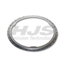 Rohrverbinder, Abgasanlage HJS Art.No - 83 12 1840 OEM: 18304717414 für BMW kaufen