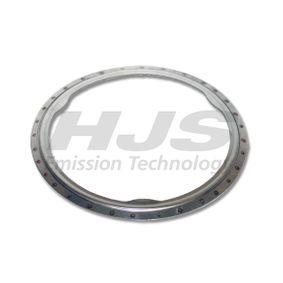 HJS Rohrverbinder, Abgasanlage 18304717414 für BMW bestellen