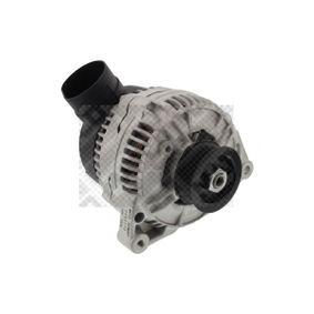 MAPCO Generator 13216 für AUDI 80 2.8 quattro 174 PS kaufen