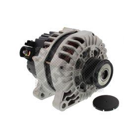 Generator MAPCO Art.No - 13312 OEM: 9646321780 für FIAT, PEUGEOT, CITROЁN, SUZUKI, ALFA ROMEO kaufen