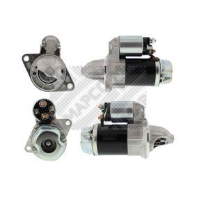 Starter Motor 13992 MAPCO