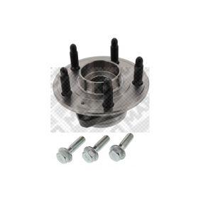 MAPCO Radlagersatz 13507374 für OPEL, CHEVROLET, VAUXHALL bestellen