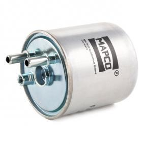 MAPCO Kraftstofffilter 63027