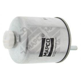 Kraftstofffilter MAPCO (63027) für RENAULT TWINGO Preise