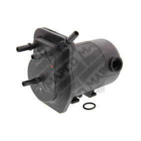 Benzinfilter 63503 MAPCO