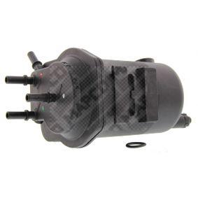 MAPCO Kraftstofffilter 63503