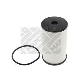 MAPCO Комплект хидравличен филтър, автоматична предавателна кутия (69003)