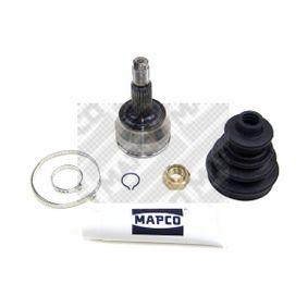 Lenkgetriebe Art. No: 29807/1 hertseller MAPCO für VW PASSAT billig