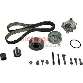 METZGER Wasserpumpe + Zahnriemensatz 03L121011PX für VW, AUDI, SKODA, SEAT, ALFA ROMEO bestellen