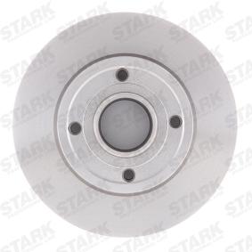 STARK Bremsscheibe 8200038305 für RENAULT, DACIA, RENAULT TRUCKS bestellen