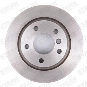 STARK Bremsscheibe SKBD-0020372