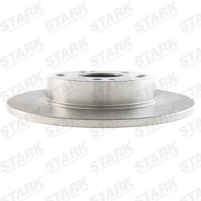 STARK Motor del limpia (SKBD-0020084)