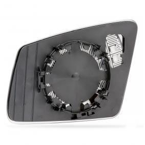2128102521 für MERCEDES-BENZ, Spiegelglas, Außenspiegel JOHNS (50 04 38-85) Online-Shop