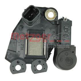 Regler Lichtmaschine 2390071 METZGER