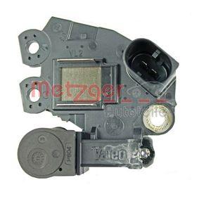 METZGER Generatorregler 2390084