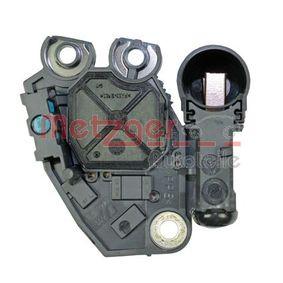 Regler Lichtmaschine 2390084 METZGER