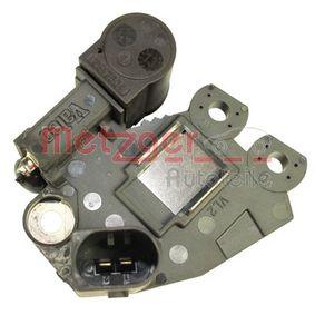 Regler Lichtmaschine 2390096 METZGER