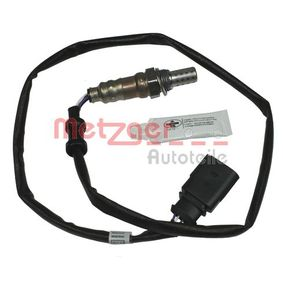 Lambdasonde METZGER Art.No - 0893377 OEM: 022906262CF für VW, AUDI, SKODA, SEAT, PORSCHE kaufen