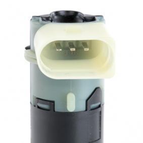 METZGER SKODA OCTAVIA Parkovací senzor (0901036)