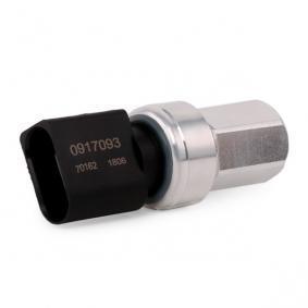 METZGER Tlakový vypínač, klimatizace 0917093