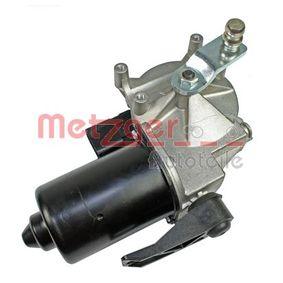 METZGER Heckscheibenwischermotor 2190602