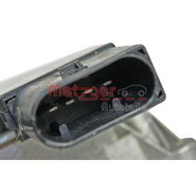 Frontscheibenwischermotor 2190602 METZGER