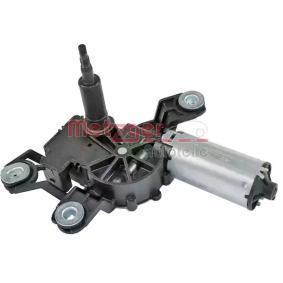 Двигател на чистачките 2190603 METZGER