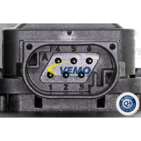 Sensor, Gaspedalstellung V20-82-0001-1 VEMO