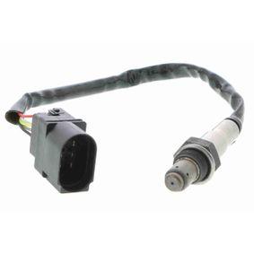 Lambdasonde VEMO Art.No - V20-76-0049 OEM: 06A906262BD für VW, AUDI, SKODA, SEAT kaufen