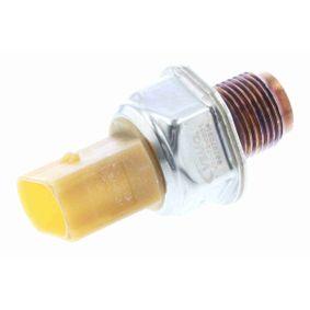 VEMO Snímač, tlak paliva V10-72-0861