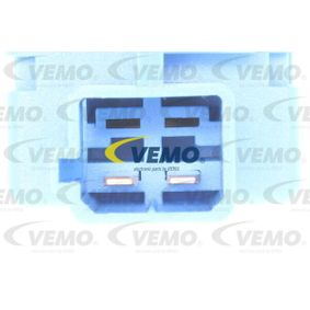 Clutch pedal position switch V24-73-0036 VEMO